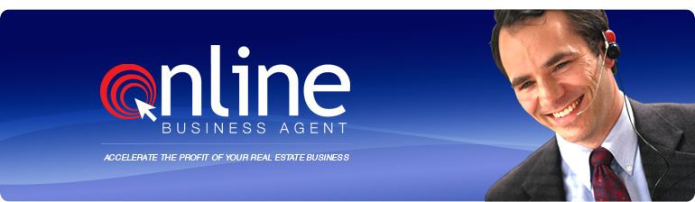 online business agent